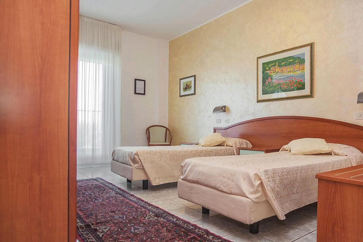 camere con comfort